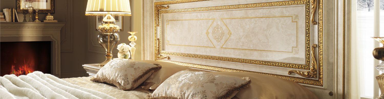 D Ortiz Muebles  Muebles Italianos de Lujo